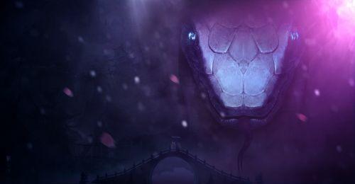 天乩之白蛇传说截图