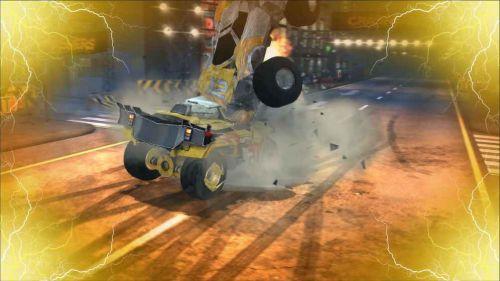 死亡赛车:毁灭者截图