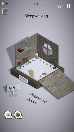 梦游者玩具世界截图