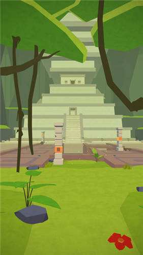 遥远寻踪2:丛林逃生