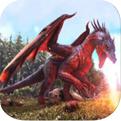 侏罗纪龙狩猎游戏