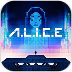 爱丽丝A.L.I.C.E