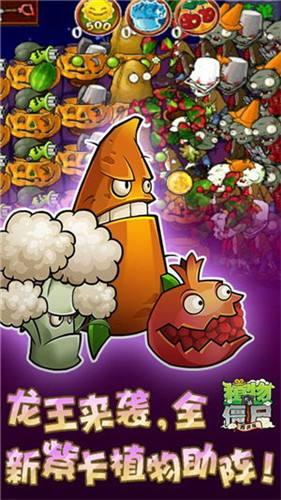 植物大战僵尸魔幻版手机版