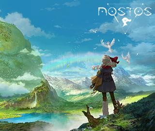 Nostos(故土)