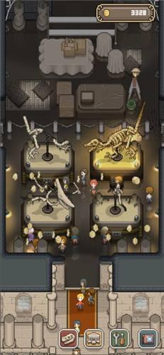 我的化石博物馆最新版下载