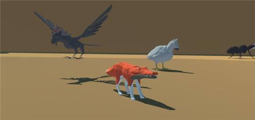 動物融合模擬器破解版下載