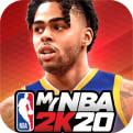 My NBA 2K20手机版下载