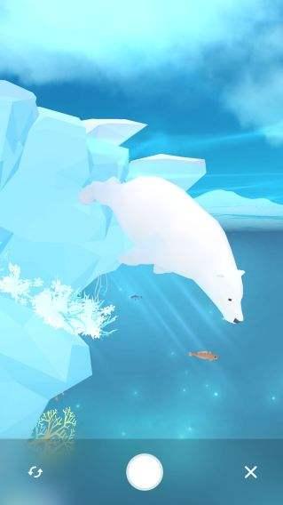 深海水族館極地手機安卓下載