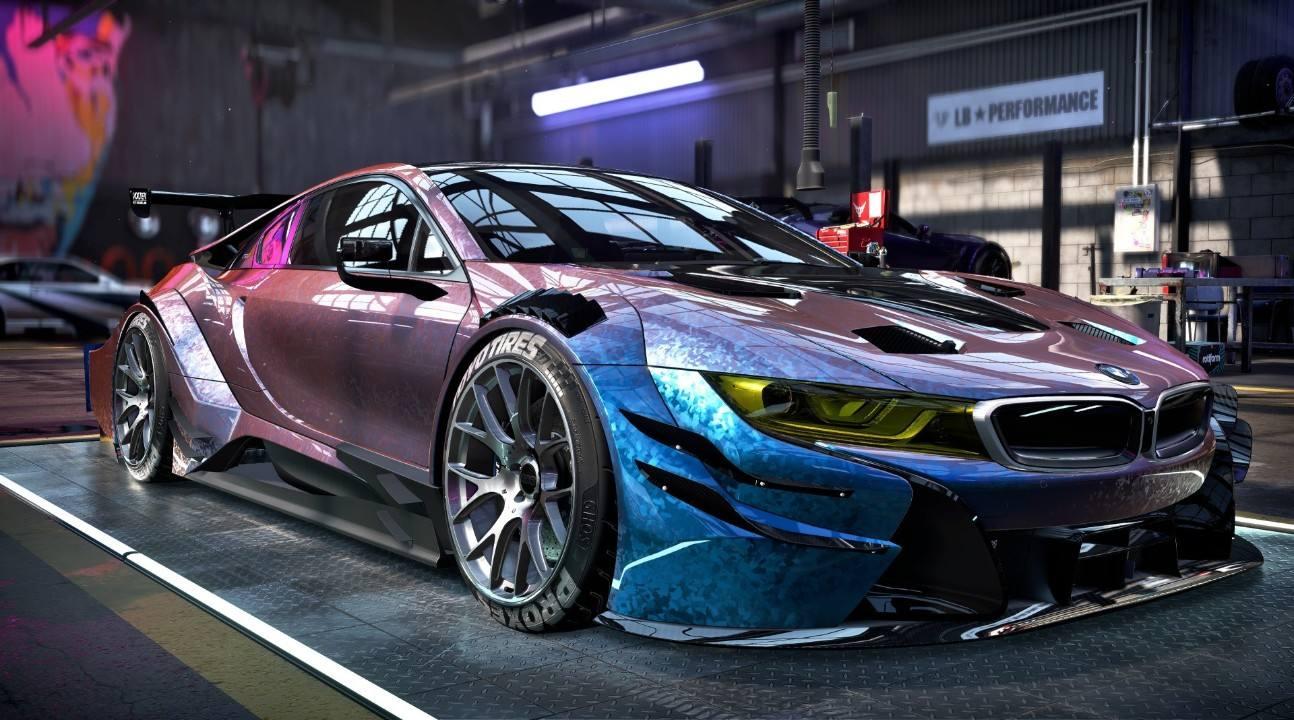 Need for Speed Heat中文版下載