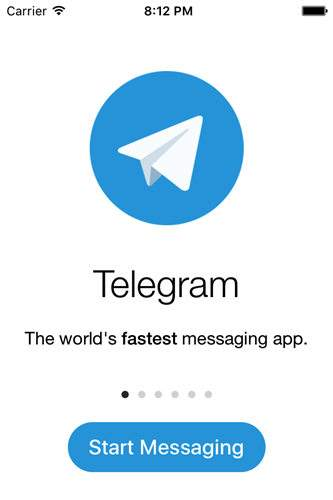 Telegram中文版下載