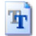 仿宋gb2312字体电脑版下载