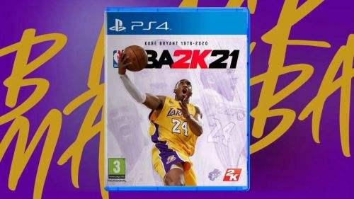 nba2k21最新版PC