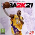 NBA2K21典藏版下载