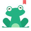 爱看书青蛙图标ios版