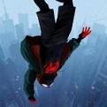 蜘蛛侠:迈尔斯·莫拉莱斯