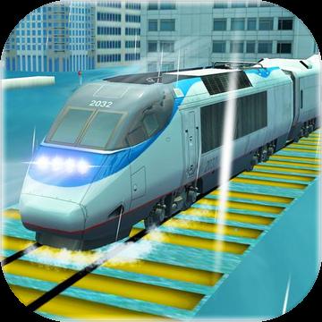 火车_水上火车驾驶模拟器
