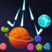 重力球行星破壞者