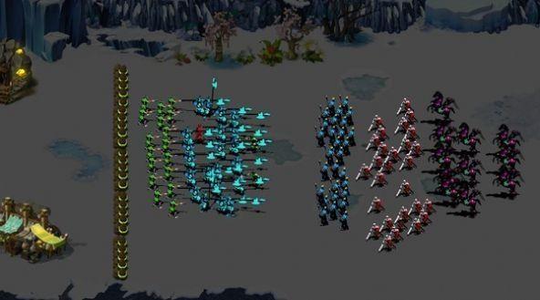 火柴人战争2帝国