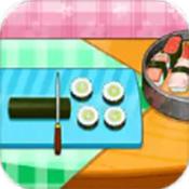 寿司制作店