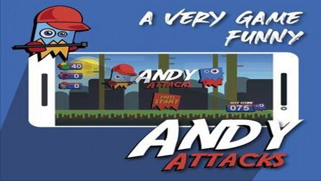 安迪攻击射手