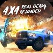 4x4重装车祸