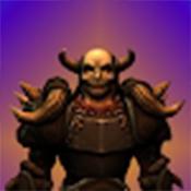 黑暗生存RPG