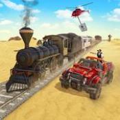 火车抢劫模拟器