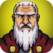 像素法师任务RPG