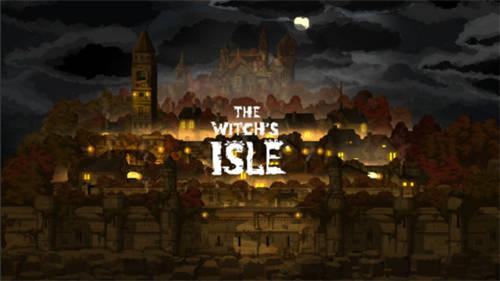 女巫的岛截图