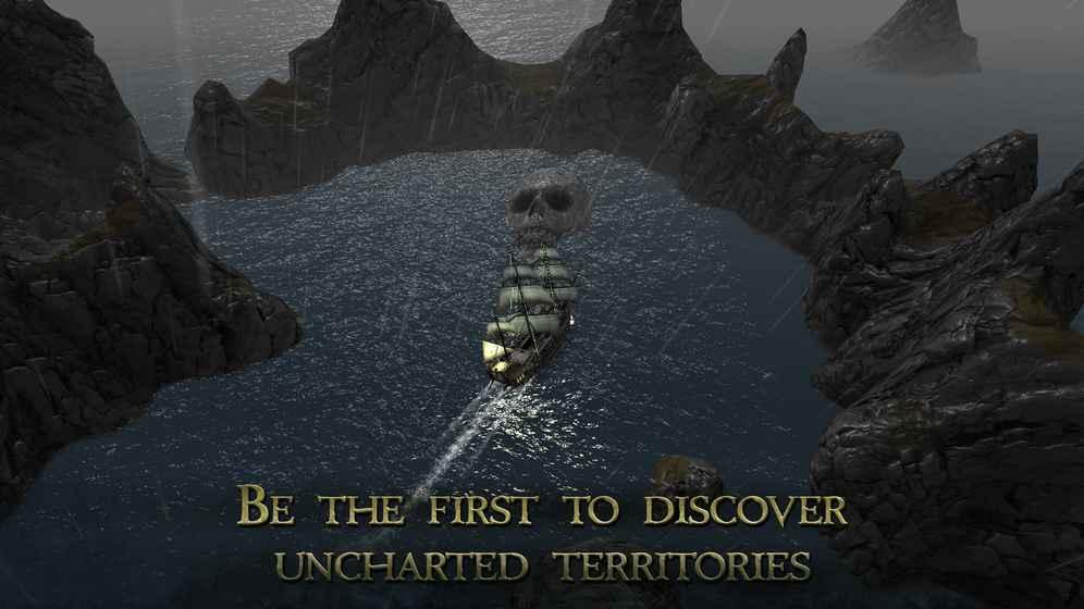 海盜:死亡瘟疫截圖