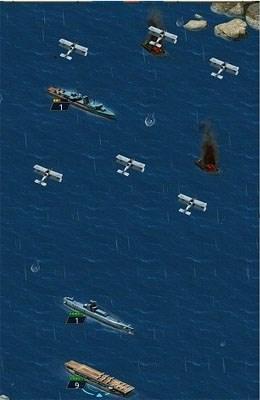王牌舰队截图