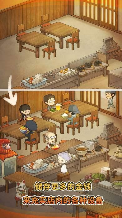 众多回忆的食堂故事
