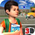幼儿园模拟器