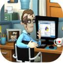 办公室发泄Office Jerk