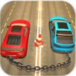 锁链赛车3D Chained Cars Racing 3D