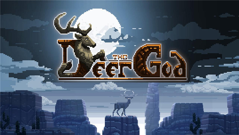 The Deer God截圖