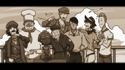 诡船谜案游戏背景介绍 轻松了解游戏玩法