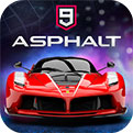 Asphalt 9: Legends官网下载