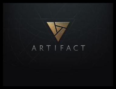 Artifact截图