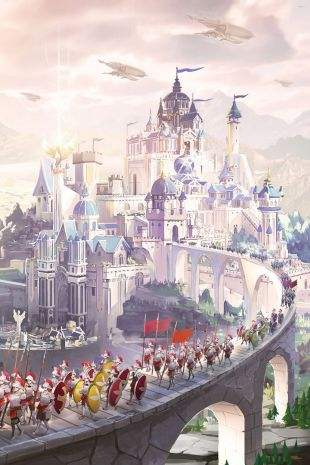 复兴骑士团