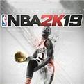NBA2K19官方漢化版
