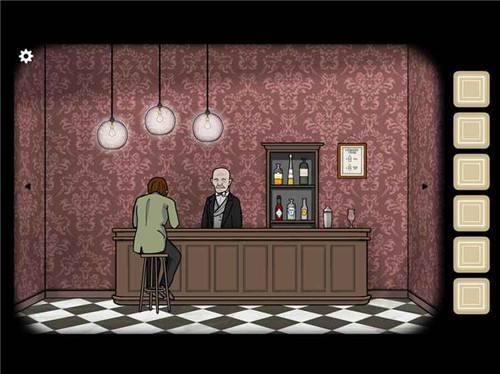 逃离方块:剧院