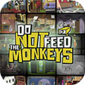 别喂猴子Do Not Feed the Monkeys
