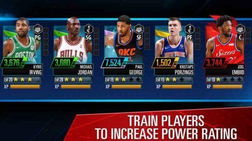 NBA 2K Mobile篮球iOS什么时候公测iOS上线时间介绍_18183NBA 2K