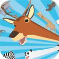 一只非常普通的鹿中文版下载