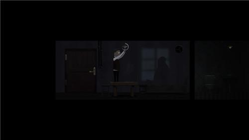 Hunger Apartment - 蚀狱截图