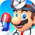 馬力歐醫生世界