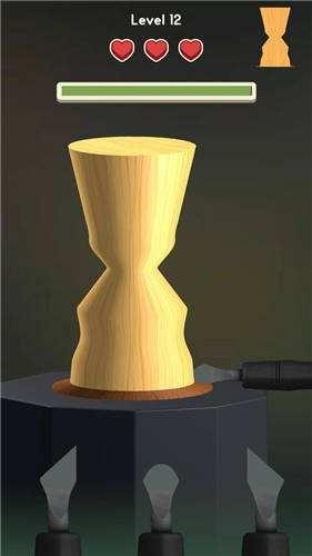 雕刻模拟器