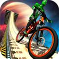 漫威英雄自行車比賽免費下載