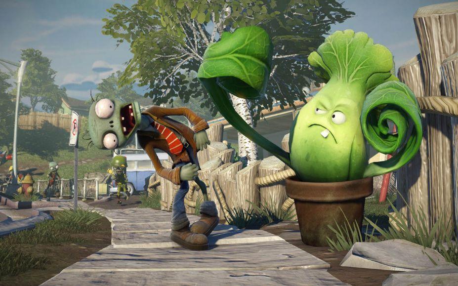植物大战僵尸花园战争3游戏好玩吗 游戏玩法特色独家解析